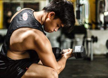 Żeń-szeń suplement diety nie tylko sportowców