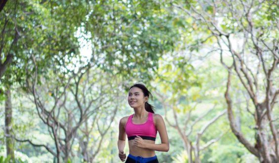 Suplementacja diety dla sportowców