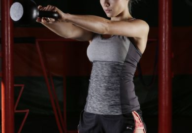 Dieta na sport!